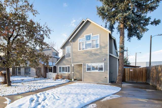 2735 Pine Street #1, Boulder, CO 80302 (#3014051) :: The Margolis Team