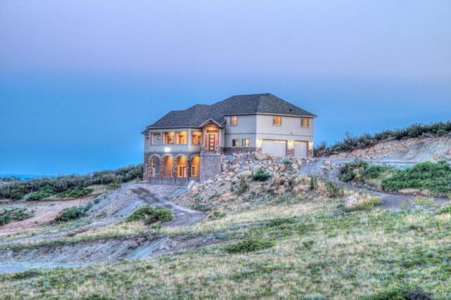6433 Sedona Hills Drive, Berthoud, CO 80513 (#3014196) :: The Peak Properties Group