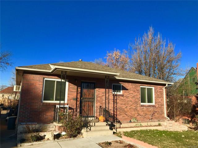 3699 Sheridan Boulevard, Wheat Ridge, CO 80212 (#3014263) :: The HomeSmiths Team - Keller Williams