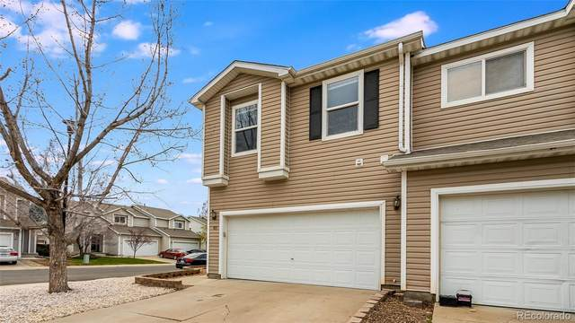 805 Pintail Avenue, Brighton, CO 80601 (#3014272) :: Finch & Gable Real Estate Co.