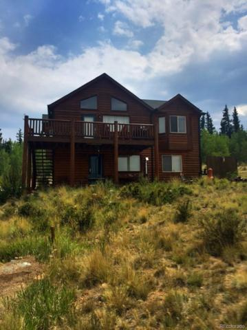 746 Persian Way, Jefferson, CO 80456 (#3014374) :: The City and Mountains Group