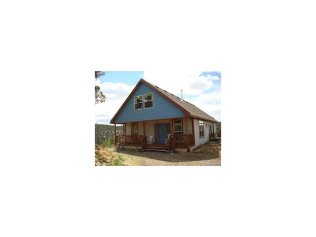 33030 Squaw Creek Lane, Trinidad, CO 81082 (MLS #3015064) :: 8z Real Estate
