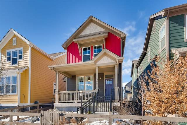 566 Hoyt Lane, Lafayette, CO 80026 (#3015138) :: The Brokerage Group