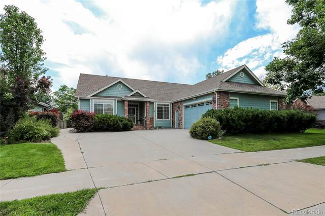 3341 Westerdoll Avenue, Loveland, CO 80538 (#3015333) :: Kimberly Austin Properties