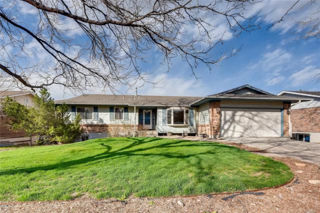 17503 E Lasalle Drive, Aurora, CO 80013 (#3015845) :: Wisdom Real Estate
