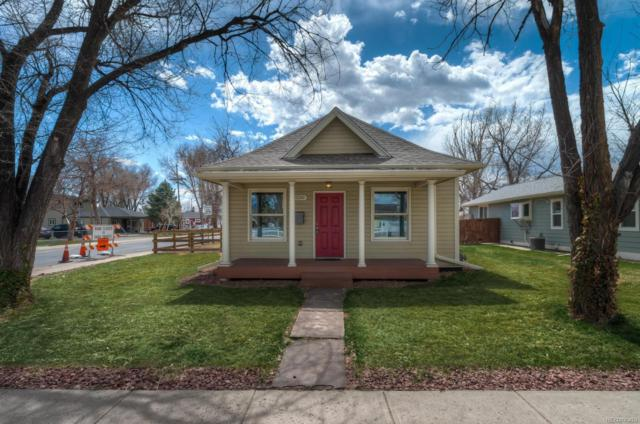 8200 Grandview Avenue, Arvada, CO 80002 (MLS #3015873) :: 8z Real Estate