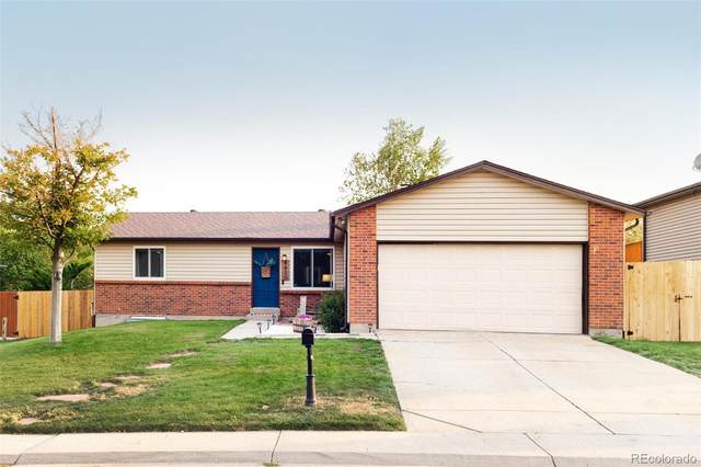 4430 E 112th Place, Thornton, CO 80233 (MLS #3016052) :: Kittle Real Estate