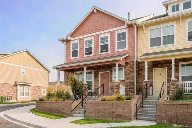 13600 Garfield Street A, Thornton, CO 80602 (#3016390) :: Compass Colorado Realty