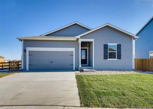 7254 Ellingwood Circle, Frederick, CO 80504 (MLS #3016396) :: 8z Real Estate