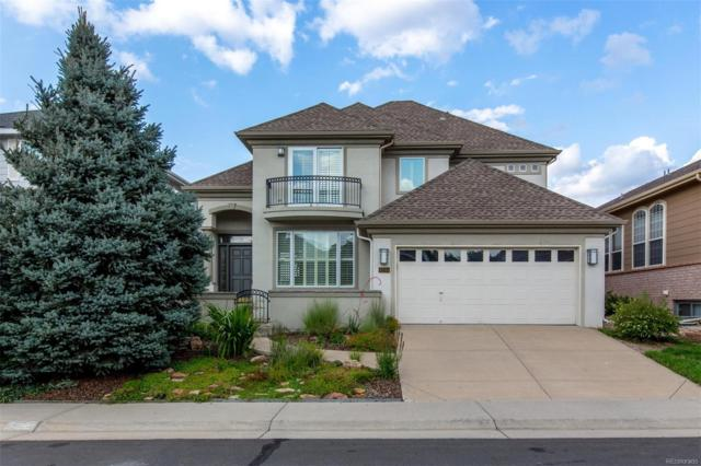 8240 S Albion Street, Centennial, CO 80122 (MLS #3016713) :: 8z Real Estate