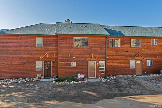 305 Virginia Road B, Bailey, CO 80421 (#3017048) :: The DeGrood Team