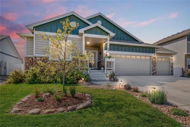 681 Shoshone Court, Windsor, CO 80550 (MLS #3017066) :: 8z Real Estate