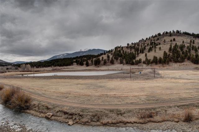 47636 Hwy 285, Bailey, CO 80421 (MLS #3017141) :: 8z Real Estate