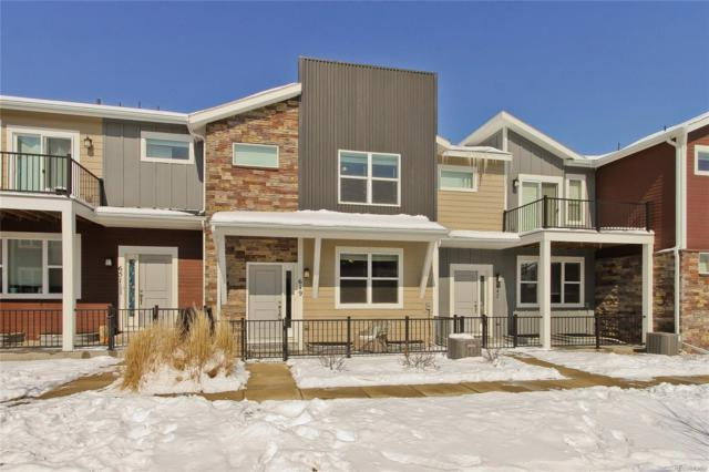649 Robert Street, Longmont, CO 80503 (#3017243) :: James Crocker Team