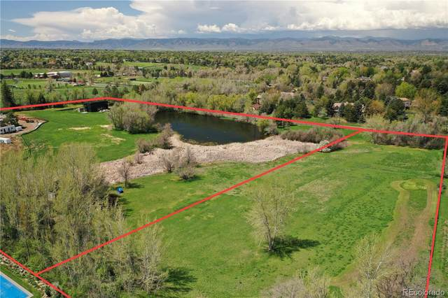 4001 E Quincy Avenue, Cherry Hills Village, CO 80113 (#3017606) :: Own-Sweethome Team