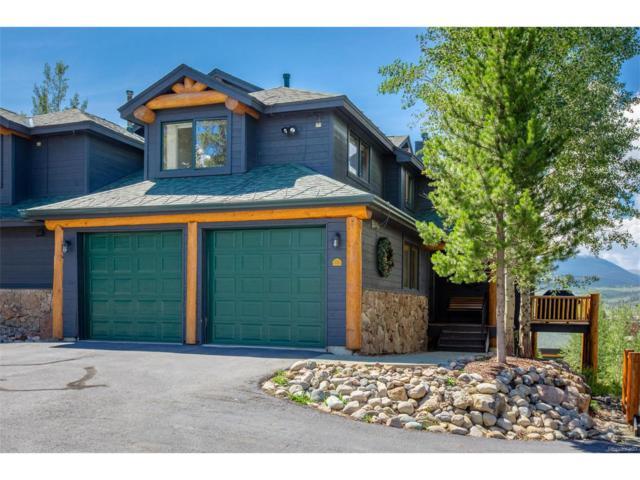 544 County Road 8 #302, Fraser, CO 80442 (MLS #3017793) :: 8z Real Estate