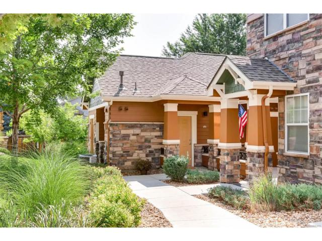 7090 Simms Street #104, Arvada, CO 80004 (MLS #3017873) :: 8z Real Estate