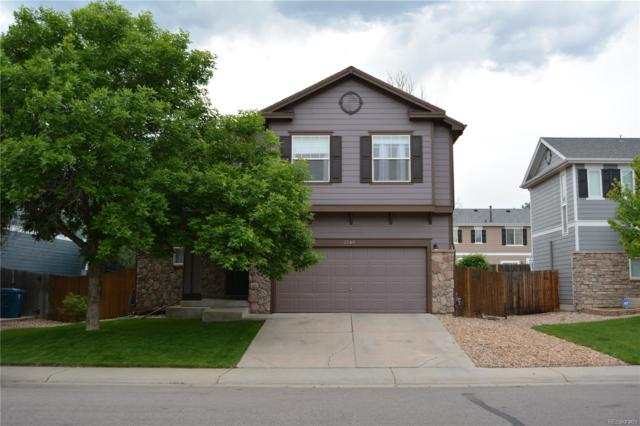 2549 S Halifax Court, Aurora, CO 80013 (#3017998) :: My Home Team