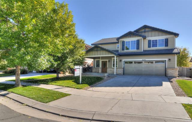 16206 E 99th Place, Commerce City, CO 80022 (MLS #3018099) :: Kittle Real Estate
