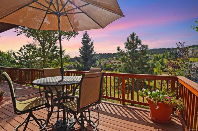 24000 Genesee Village Road, Golden, CO 80401 (#3019544) :: The Peak Properties Group