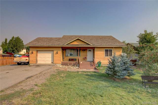 304 Honeysuckle Drive, Hayden, CO 81639 (MLS #3019882) :: 8z Real Estate