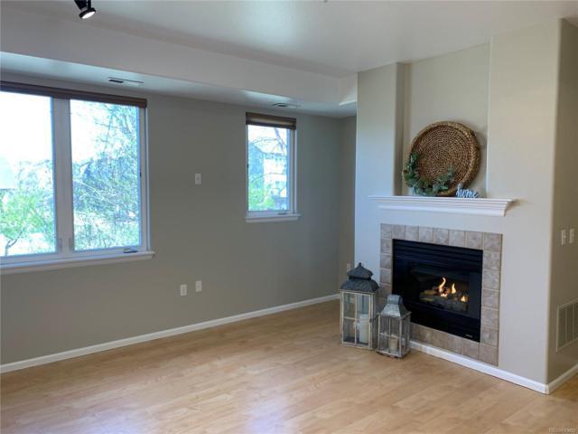 2951 W Riverwalk Circle M, Littleton, CO 80123 (#3019964) :: Mile High Luxury Real Estate