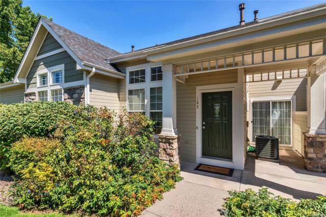 5155 W Quincy Avenue, Denver, CO 80236 (#3020013) :: The Peak Properties Group
