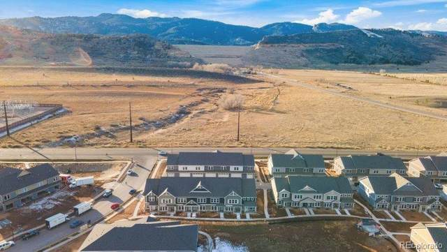 2451 Crest Top Drive #2, Fort Collins, CO 80526 (#3020745) :: Sultan Newman Group