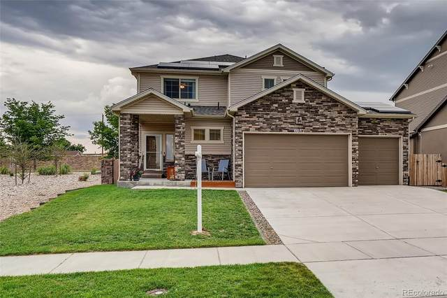 11914 Moline Place, Commerce City, CO 80640 (#3020767) :: The Colorado Foothills Team | Berkshire Hathaway Elevated Living Real Estate