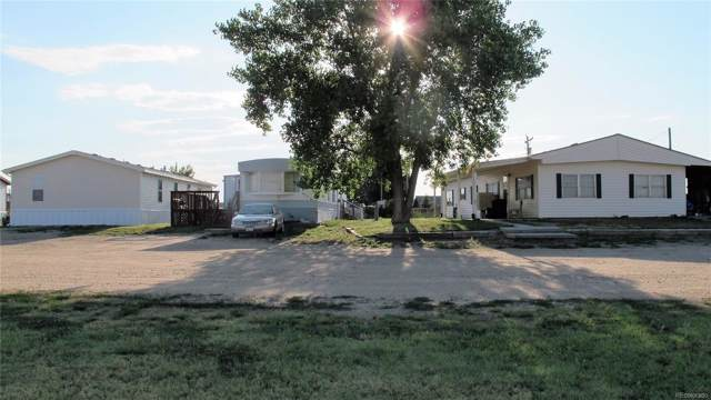 523 S Sherman Street, Byers, CO 80103 (MLS #3020779) :: 8z Real Estate