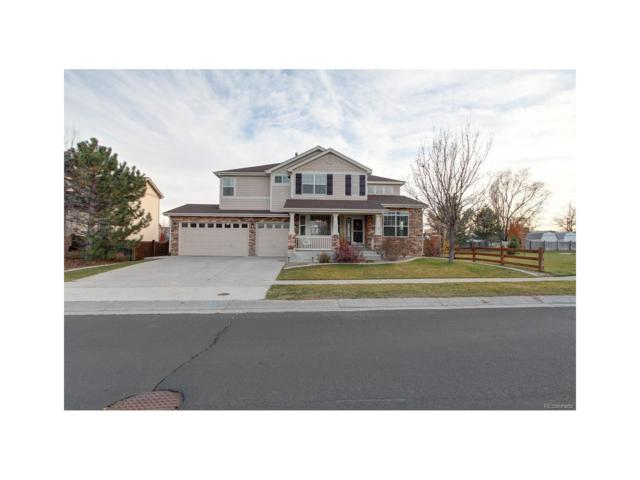 1130 Wildflower Drive, Brighton, CO 80601 (MLS #3020796) :: 8z Real Estate