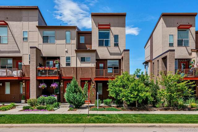 8125 Martin Luther King Boulevard, Denver, CO 80238 (#3021153) :: The HomeSmiths Team - Keller Williams