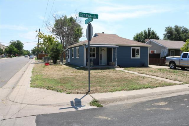 2388 Geneva Street, Aurora, CO 80010 (#3021380) :: The Peak Properties Group