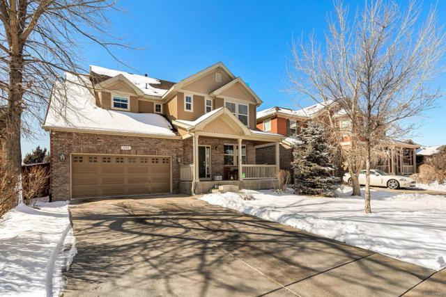 399 N Irvington Street, Aurora, CO 80018 (MLS #3021442) :: 8z Real Estate