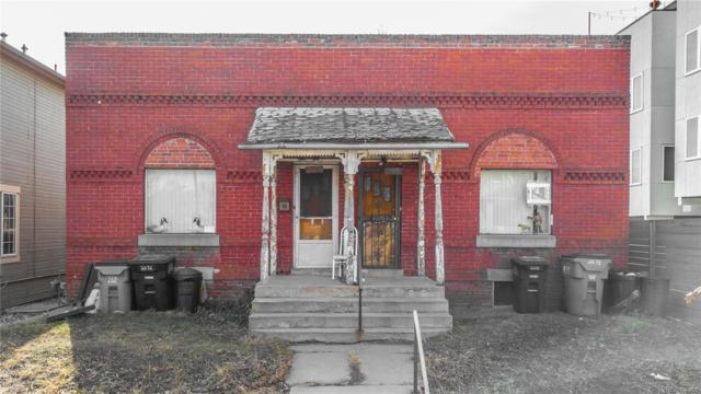 2636 W 26th Avenue, Denver, CO 80211 (#3021784) :: The HomeSmiths Team - Keller Williams