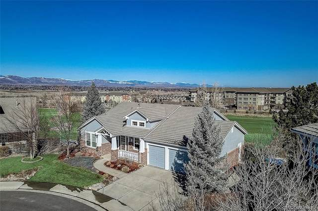 8764 Greensborough Place, Highlands Ranch, CO 80129 (#3022172) :: Chateaux Realty Group
