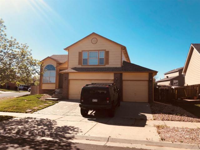 14490 E 50th Avenue, Denver, CO 80239 (#3022427) :: The Peak Properties Group