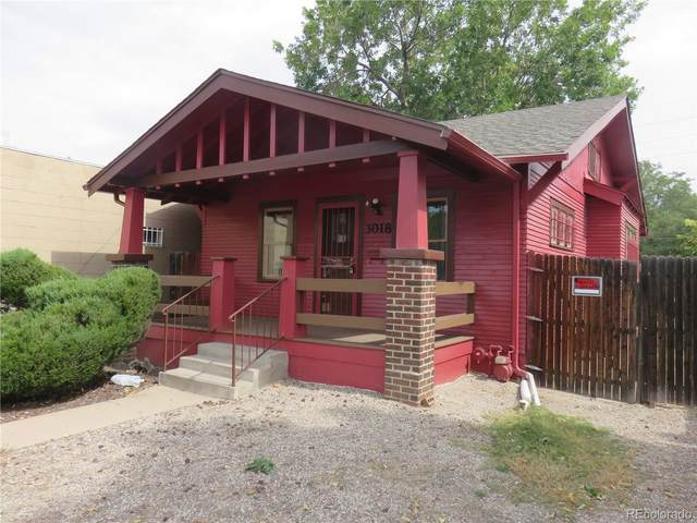 3018 S Broadway, Englewood, CO 80113 (#3022520) :: The HomeSmiths Team - Keller Williams