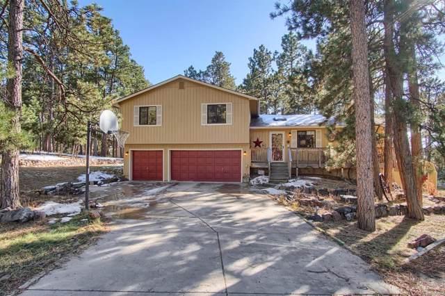 17740 Woodhaven Drive, Colorado Springs, CO 80908 (#3022660) :: The Margolis Team