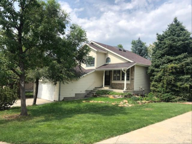 9573 Devonshire Place, Highlands Ranch, CO 80126 (#3022688) :: The Griffith Home Team