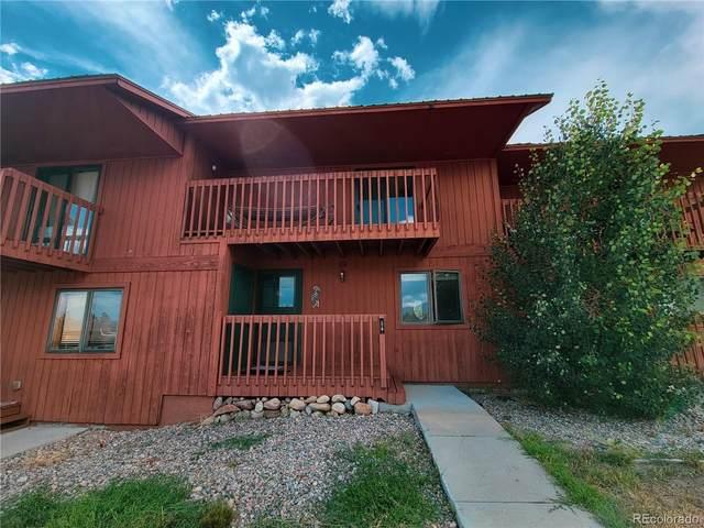 379 Gcr 4421 A 5, Grand Lake, CO 80447 (MLS #3022749) :: Find Colorado