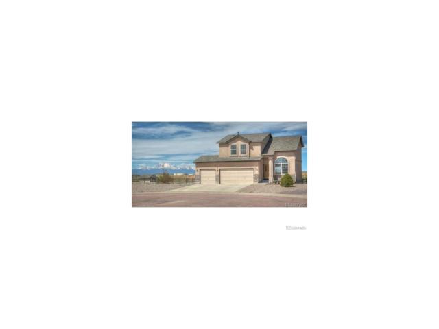 11804 Royal Dornoch Court, Peyton, CO 80831 (MLS #3022779) :: 8z Real Estate