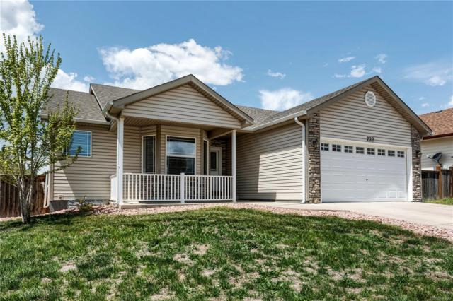 237 Aspen Grove Way, Severance, CO 80550 (#3023144) :: Bring Home Denver with Keller Williams Downtown Realty LLC