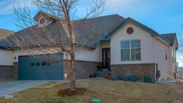 2023 Heritage Place, Erie, CO 80516 (#3023629) :: The City and Mountains Group