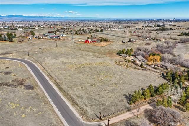 973 Valley Road, Littleton, CO 80124 (MLS #3023665) :: 8z Real Estate