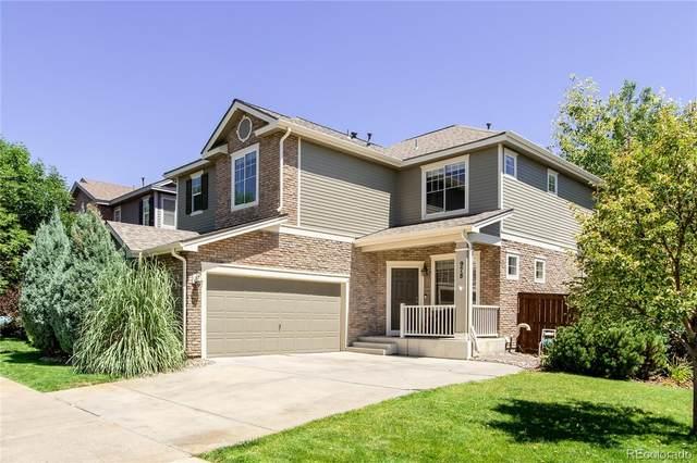 978 Tamarac Street, Denver, CO 80230 (MLS #3023773) :: 8z Real Estate
