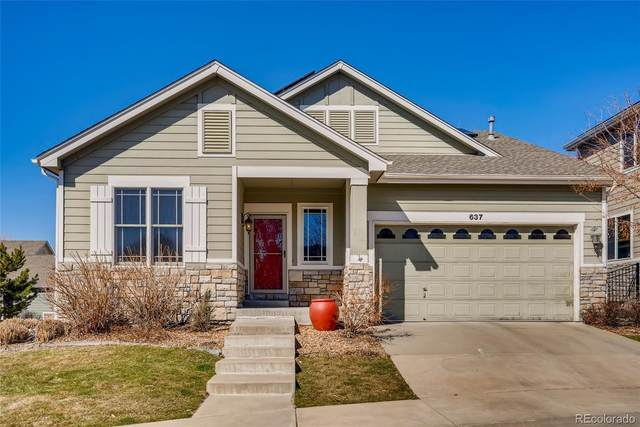637 Kendall Way, Lakewood, CO 80214 (MLS #3023957) :: 8z Real Estate