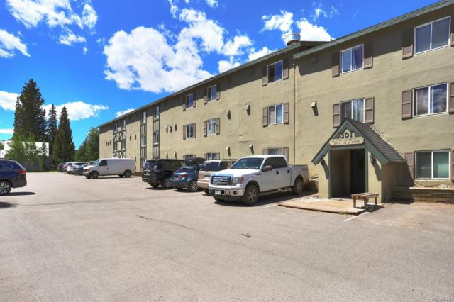 301 N French Street #211, Breckenridge, CO 80424 (#3024205) :: HomePopper