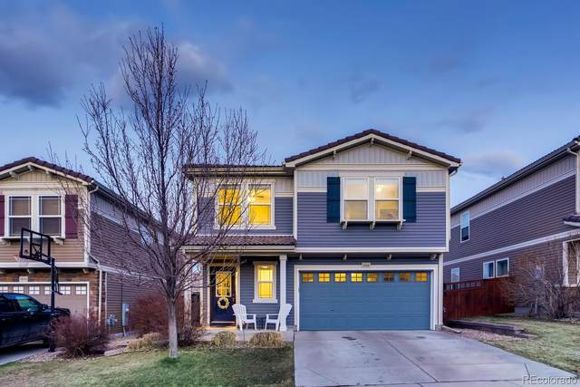 2394 Morningview Lane, Castle Rock, CO 80109 (#3025202) :: The Harling Team @ Homesmart Realty Group
