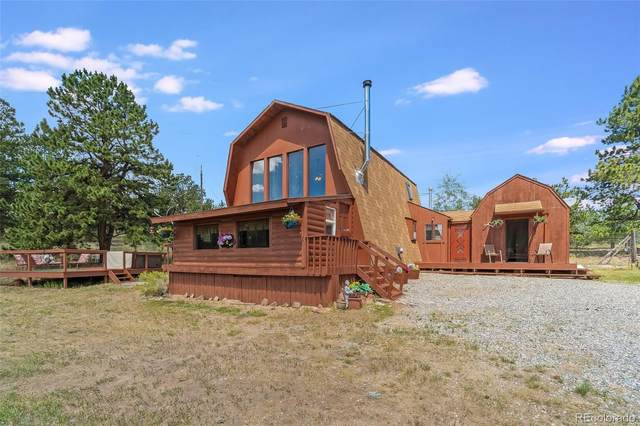 1233 County Road 17, Como, CO 80432 (#3025228) :: HomeSmart Realty Group